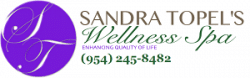 Sandra Topel Wellness Spa Logo